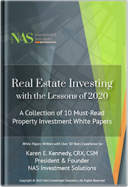 Real Estate Investing with the Lessons of 2020