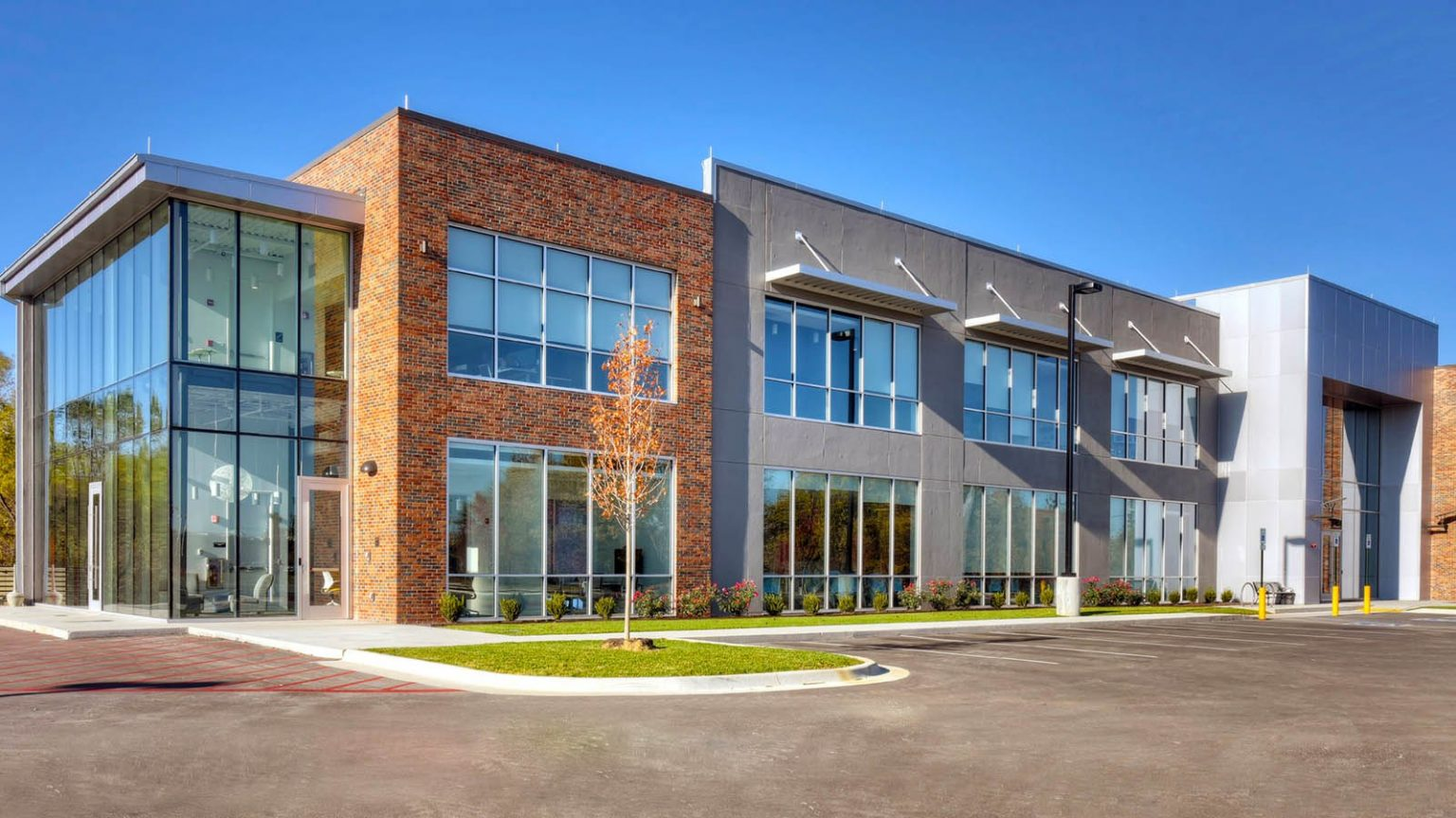 2200 Bentonville NW Arkansas Office Property