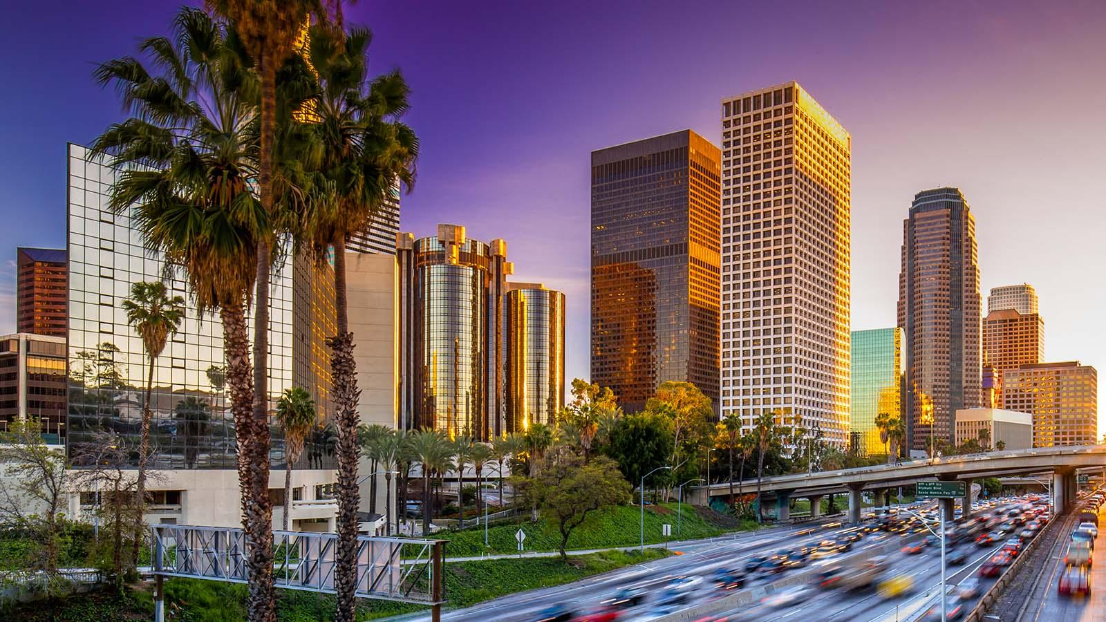 Los Angeles is home to NASIS, a company offering quality real estate investment properties