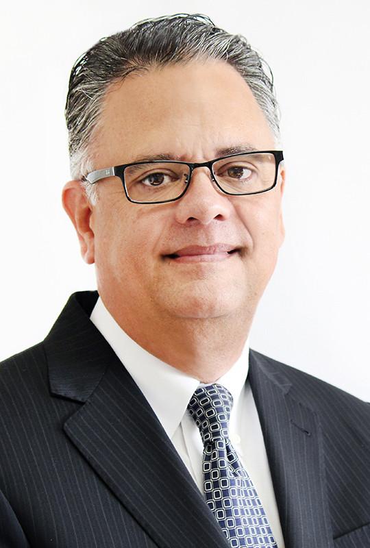 Juan Carlos Barillas
