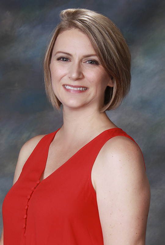 Sheena Bokamper Property Manager