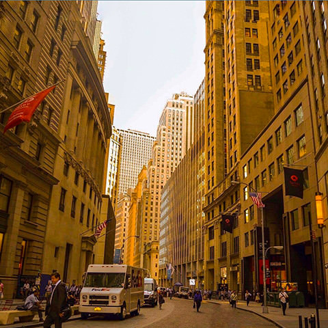 Commercial Real Estate Investing vs the Stock Market