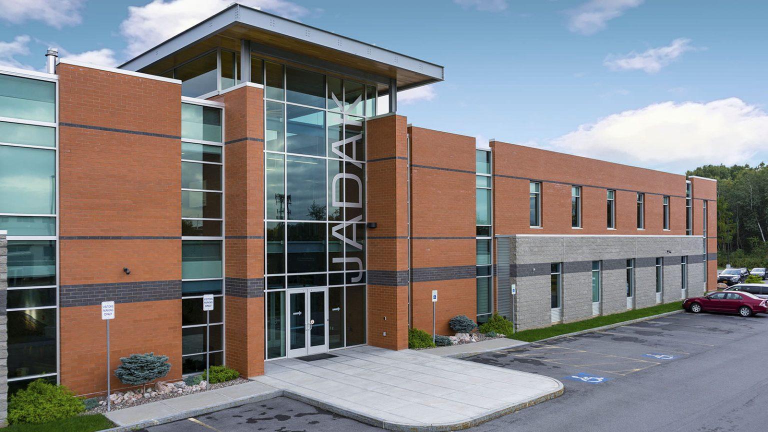 7279 William Barry Blvd Industrial Flex Office