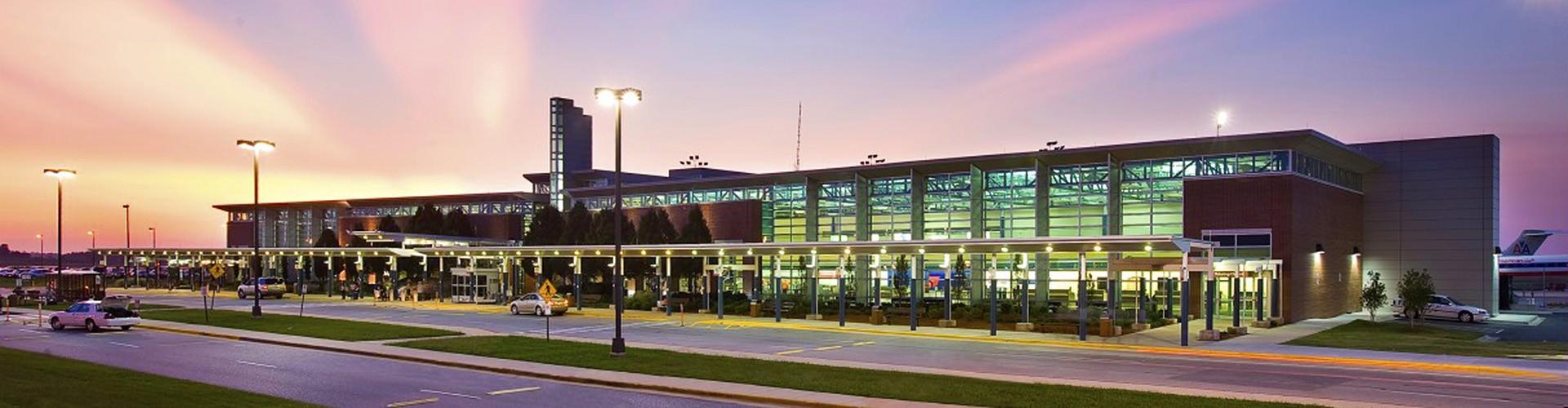 NWA Regional Airport