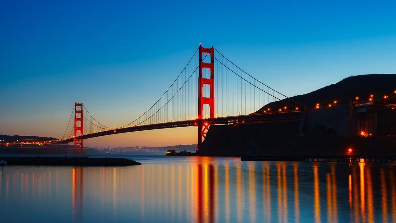 A bridge figuratively represents qualified intermediaries