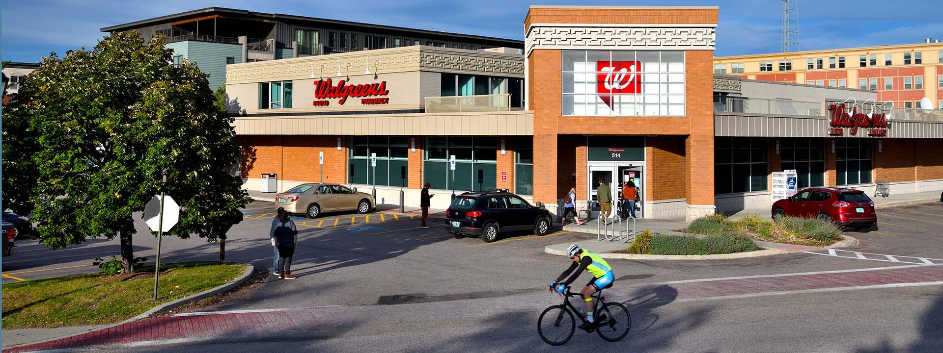 Walgreens Burlington Vermont