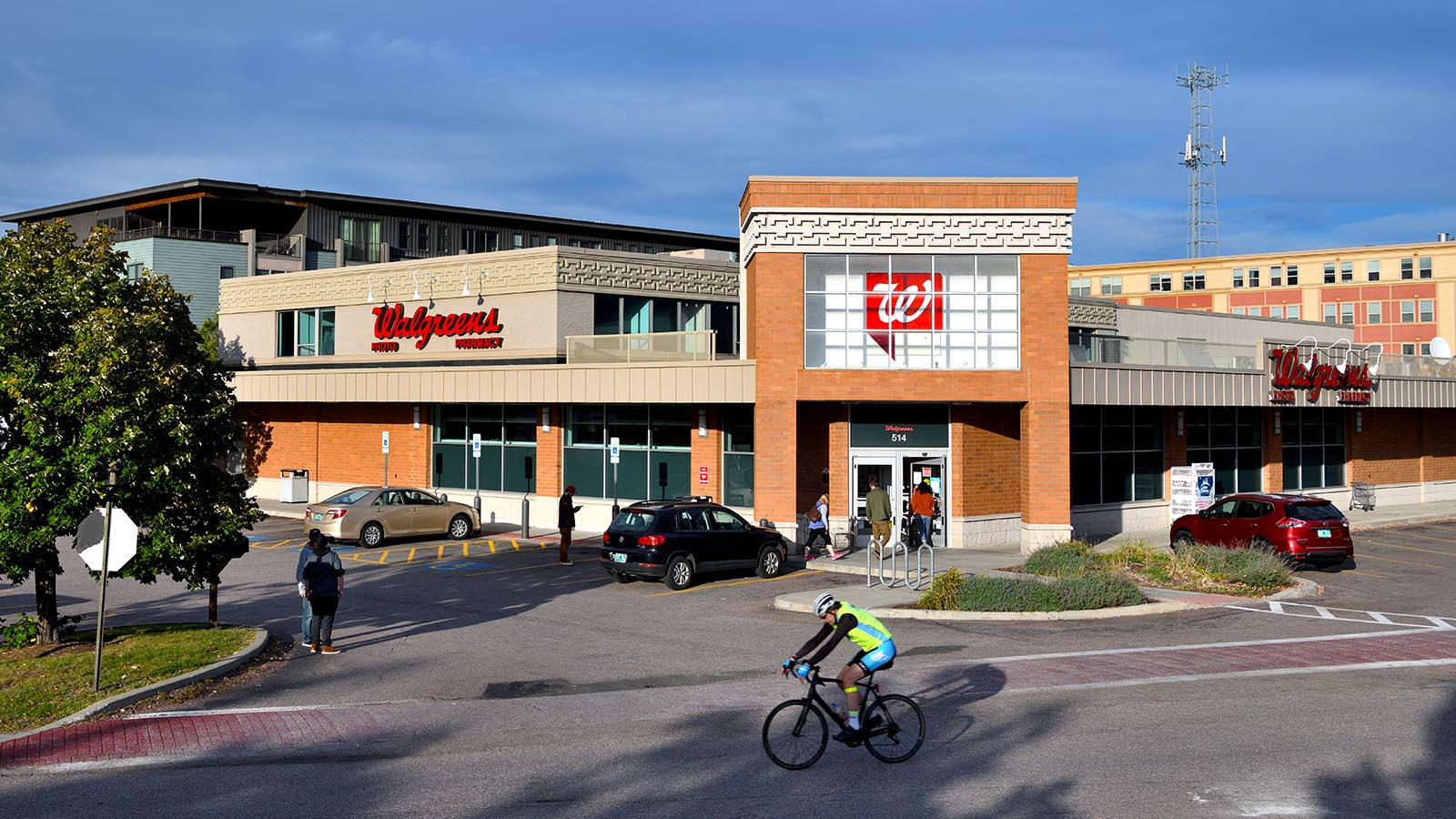 Walgreens Retail Property Investment