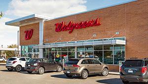 Burbank Walgreens