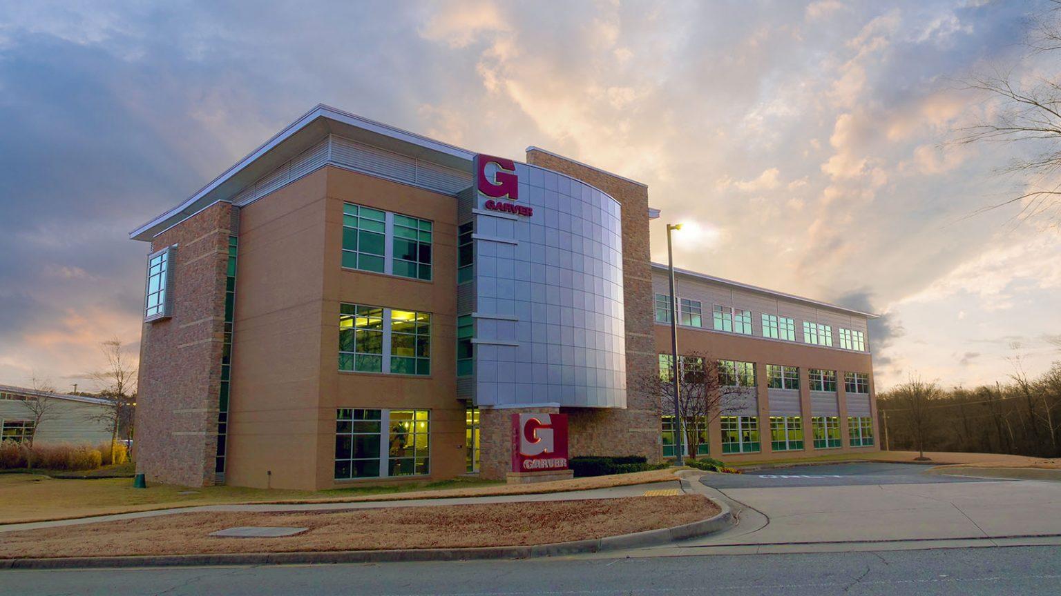 Garver National Headquarters